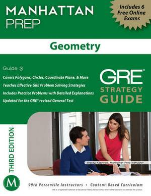 Geometry GRE Strategy Guide