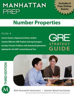 Number Properties GRE Strategy Guide