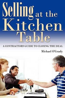 Selling at the Kitchen