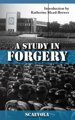A Study in Forgery