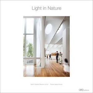 Light in Nature: Fisher Island House
