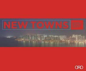 Jigsaw City: New Town Development in Asia