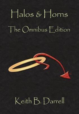 Halos & Horns  : The Omnibus Edition