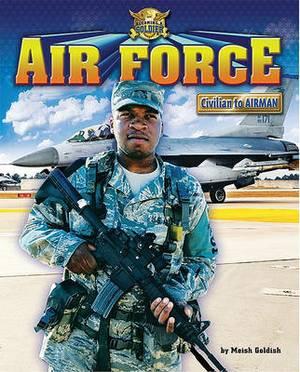 Air Force: Civilian to Airman