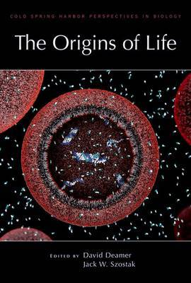 The Origins of Life: A Subject Collection from Cold Spring Harbor Perspectives in Biology