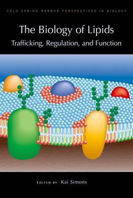 The Biology of Lipids: Trafficking, Regulation, and Function