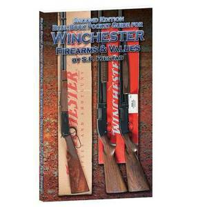 Blue Book Pocket Guide for Winchester Firearms & Values