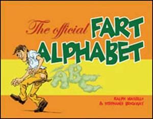 Official Fart Book
