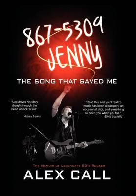 867-5309 Jenny, the Song That Saved Me