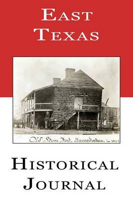 East Texas Historical Journal