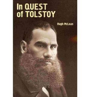 In Quest of Tolstoy