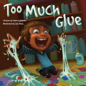 Too Much Glue: 1,100 Business Terms Defined & Rated