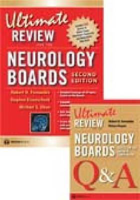 Ultimate Review for the Neurology Boards: Complete Study Pack