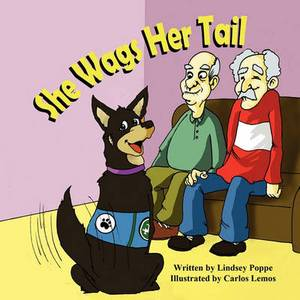 She Wags Her Tail