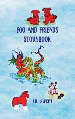 Foo and Friends Storybook