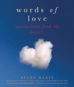 Words of Love: Quotations from the Heart