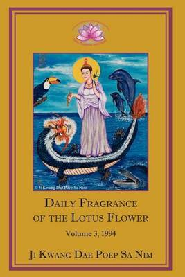 Daily Fragrance of the Lotus Flower, Vol. 3 (1994)