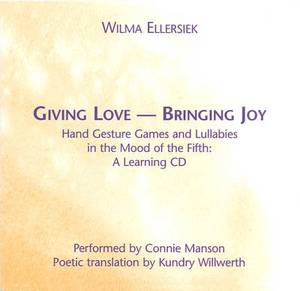 Giving Love, Bringing Joy: A Learning CD