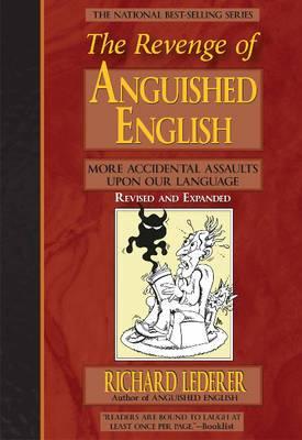 Revenge of Anguished English, 2nd