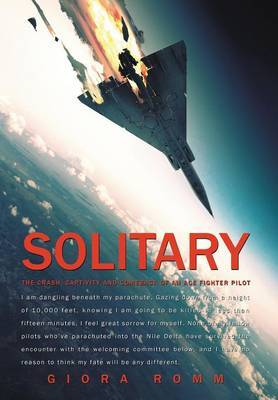 Solitary: The Crash, Captivity and Comeback of an Ace Fighter Pilot