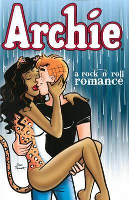 Archie's Valentine: A Rock & Roll Romance