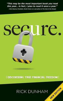 Secure. Discovering True Financial Freedom