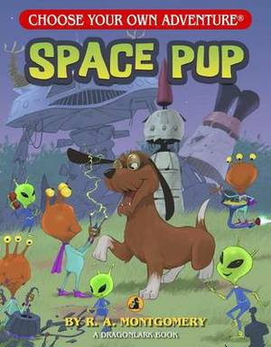 Space Pup
