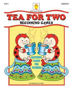 Tea for Two: Matching Games for Numbers