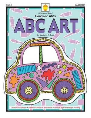 ABC Art