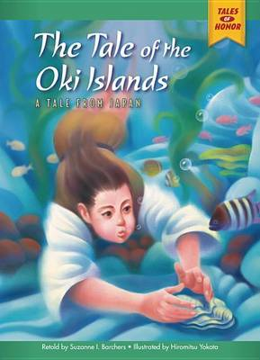 The Tale of the Oki Islands: A Tale from Japan