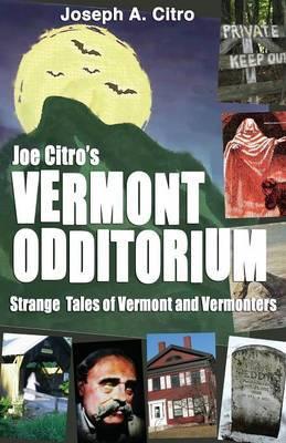Joe Citro's Vermont Odditorium