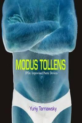 Modus Tollens: Improvised Poetic Devices