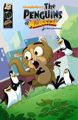 Penguins of Madagascar Digest: Operation Weakest Link and Other Stories
