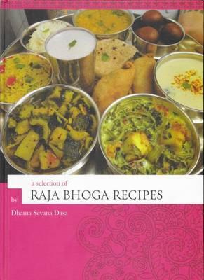 Raja Bhoga Recipes: A Spiritual Cookbook