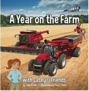 A Year on the Farm: With Casey & Friends