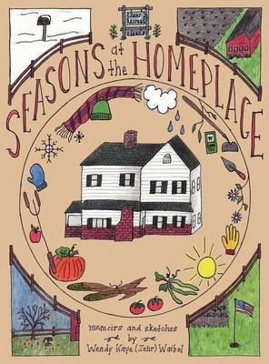 Seasons at the Homeplace