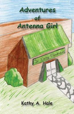 Adventures of Antenna Girl