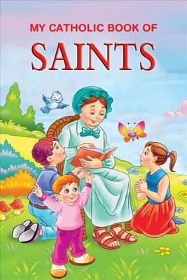 My Catholic Book of Saints Stories