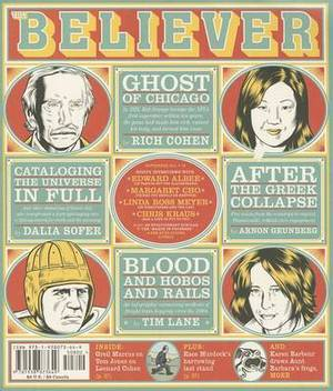 The Believer, Issue 101