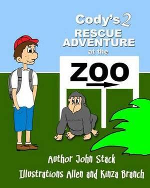 Cody's Rescue Adventure