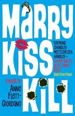 Marry, Kiss, Kill