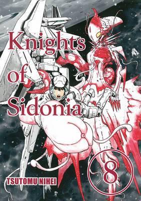 Knights of Sidonia: Vol. 8