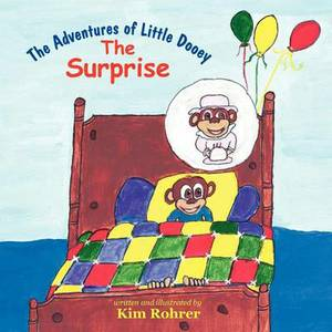 The Adventures of Little Dooey the Surprise