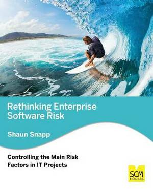 Rethinking Enterprise Software Risk: Controlling the Main Risk Factors on It Projects