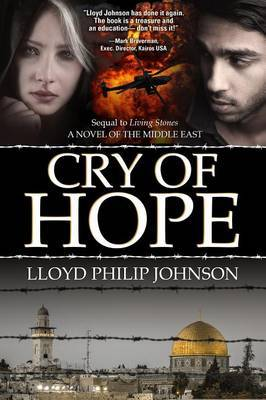 Cry of Hope: A Novel of the Middle East