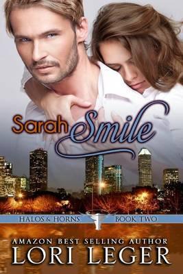 Sarah Smile: Halos & Horns - Large Print