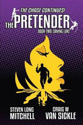 The Pretender-Saving Luke