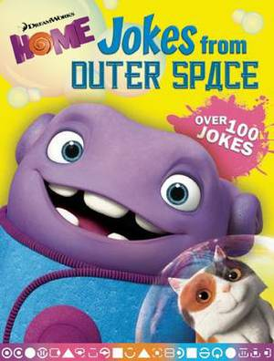 Home: Jokes from Outer Space