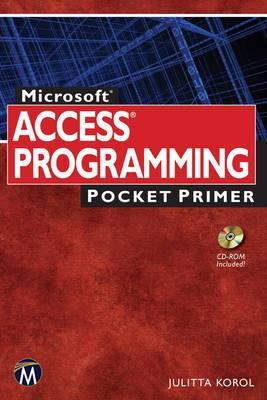 Access Programming: Pocket Primer