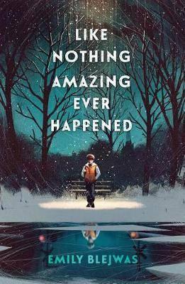 Like Nothing Amazing Ever Happened